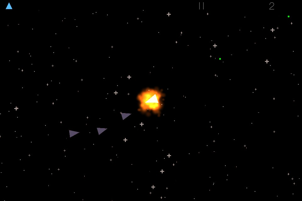 How to implement a space shooter with SpriteKit and SWIFT