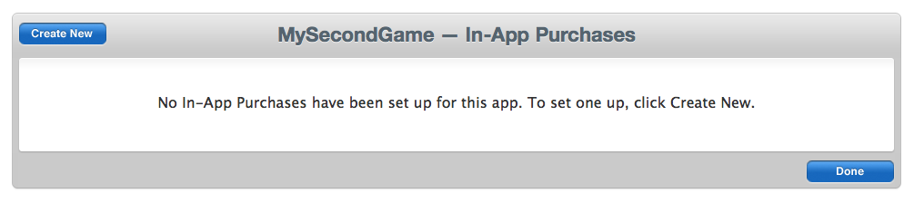 In-App Purchases for your iOS App in SWIFT